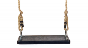 Swing Seats (Dual Ropes)/accessories